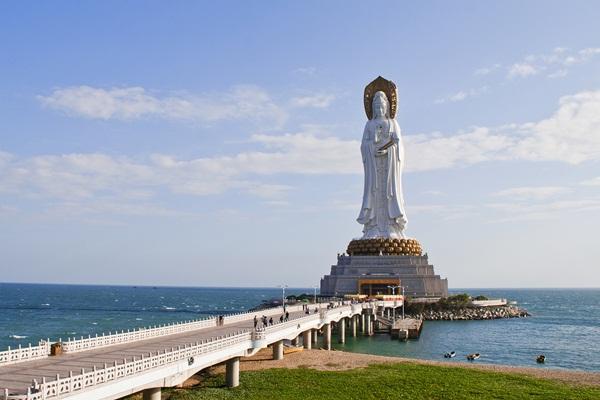 ที่เที่ยว2015เกาะไหหลำจีน