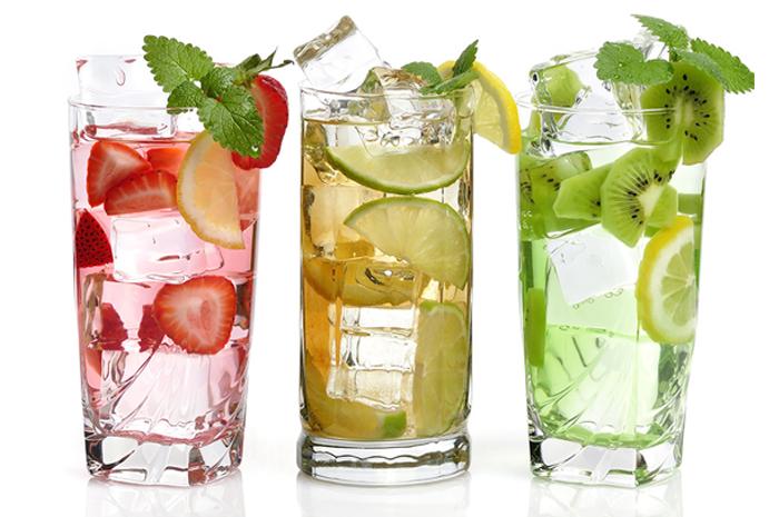 น้ำเพื่อสุขภาพ เครื่องดื่มเพื่อสุขภาพ