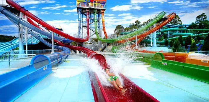 สุดยอดสวนน้ำ น่าเที่ยวที่สุดในโลกออสเตรเลีย3