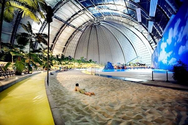 สุดยอดสวนน้ำ น่าเที่ยวที่สุดในโลก เยอรมนี3
