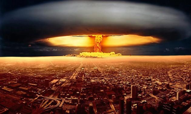 โลกแตกระเบิด