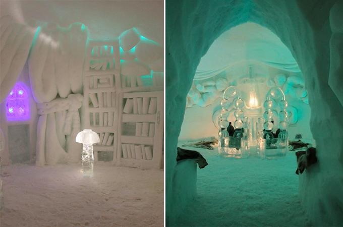 ออสเตรียโรงแรมน้ำแข็ง44