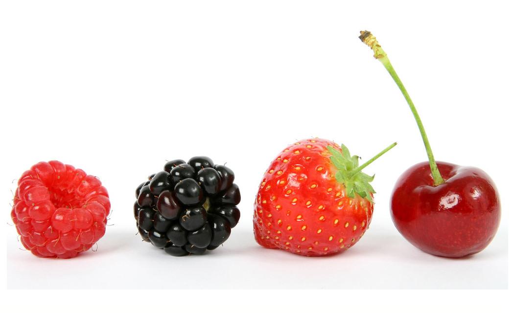 อาหารกินแล้วหน้าเด็ก15berry