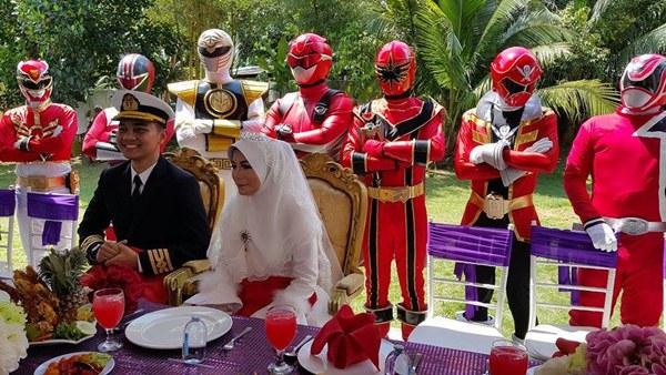 ชุดงานแต่งงานสวยๆ